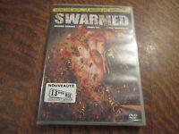 dvd swarmed avec MICHAEL SHANKS, CAROL ALT, TIM THOMERSON