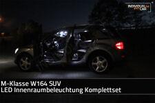 LED Innenraumbeleuchtung SET für Mercedes - Benz M-Klasse W164 - Pure-White