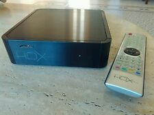 HDX-1000 Networked Media Tank Full HD media player clone Popcorn Hour A-110