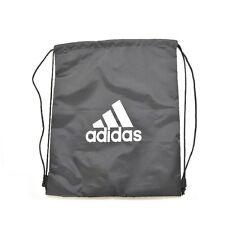 adidas Shoe Bag Soccer Football Backpack SACK Gym Sports Sack Bags