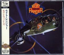 NIGHT RANGER-7 WISHES-JAPAN SHM-CD D50