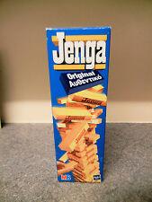 Jenga MB 8-11 Years Board & Traditional Games