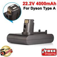 4.0Ah Li-ion For Dyson DC31 22.2V Battery DC34 DC35 DC44 Type A Animal Vacuum AU