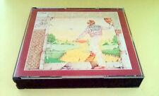 RARE COFFRET 2 CD ELTON JOHN GOODBYE YELLOW BRICK ROAD