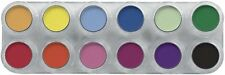 Grimas Lipstick Pearl 7-54 Lippenstift 3 5 G (stick)