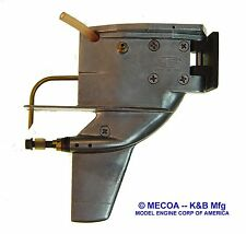 K&B 3.5 Outboard Motor Engine Lower Unit Leg <> New <> MECOA 50-8901