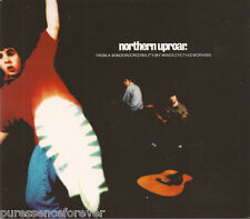 NORTHERN UPROAR - From A Window (UK 4 Track CD Single)