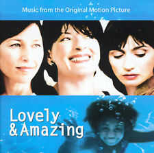 Lovely & Amazing - Original Motion Picture Soundtrack - *** BRAND NEW CD ***