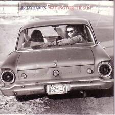 Mark Olson JAYHAWKS Waiting for the Sun PROMO DJ CD Single 1992