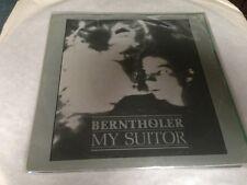 """BERNTHOLER - MY SUITOR 7"""" SINGLE - INDIE POP"""