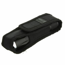 NYLON CREE 18650 ULTRAFIRE FLASHLIGHT TORCH BELT HOLSTER, BAG, POUCH  CASE 229