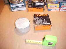 1) *NEW* TIMKEN, 55206-90099 Matched Set Bearing. *Cheap* Schindler #3-40151-88