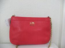 Coach Madison Crossbody Zipper Bags   Handbags for Women   eBay 800ffa1387