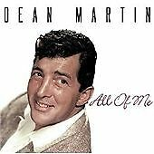 All of Me, Dean Martin, Very Good CD