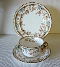 Vintage / Antique Aynsley Trio - Tea Cup, Saucer & Tea Plate