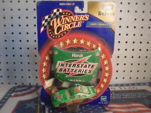Winners Circle #18 Bobby Labonte Pontiac Interstate Batteries 2000 Die-Cast Car