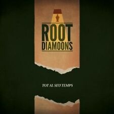 "ROOT DIAMONDS ""TOT AL SEU TEMPS""  CD NEU"