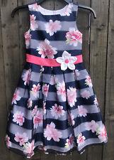 girls summer dress age 8