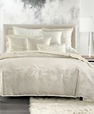 Hotel Collection Alabastar King Duvet Cover $420