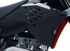 KTM  SPOILER NERO   EXC 08-11 SX 07-10 COD.  7730805410030