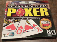 XP Championship No Limit Texas Hold'em Poker 3D The Ultimate Tool For Winning PC