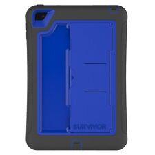 Black Rigid Plastic Tablet & eReader Protective Shells/Skins Folios