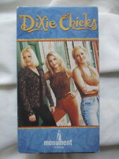 DIXIE CHICKS rare Promo VHS I CAN LOVE YOU BETTER Video EPK keine DVD