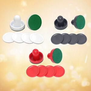 Deluxe Pushers for Air Hockey Table