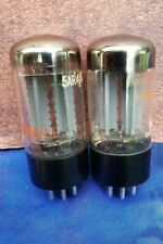 2 very strong mullard gz34 / 5ar4 tubes