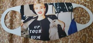 Madonna Face Mask RARE Must Have Up Your Bum