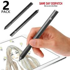 2xCapacitive Stylus Pen Fine Point Stylus or iPad Tablet and other Touch Screens
