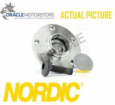 NEW NORDIC REAR WHEEL BEARING KIT OE QUALITY REPLACEMENT - NHB0239