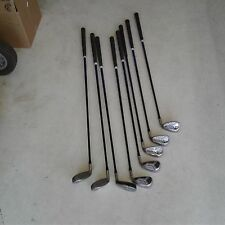 Adams Idea a7OS SENIOR ,graphite. Iron Set Golf Club