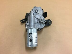 Genuine Skoda Fabia / Octavia / Rapid / Superb Valeo Rear Wiper Motor  5F4955711