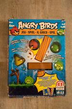Angry Birds - Gesellschaftsspiel - Mattel Games