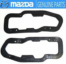 MAZDA GENUINE OEM Roadster MX-5 Miata NA6/8C Taillight Gasket Set
