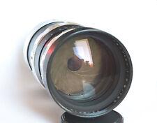 Schneider Kreuznach Xenotar 150mm 2.8 Large Format 4x5 in Barrel M42