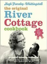 The River Cottage cookbook-Hugh FEARNLEY-WHITTINGSTALL, 9780007635931