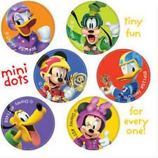 60 Disney Mickey And The Roadster Racers Stickers Party Favors Teacher Supply