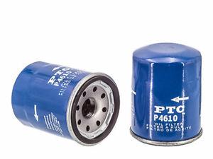 Engine Oil Filter Pronto P4610