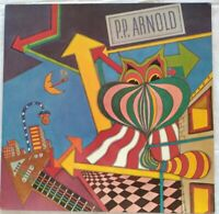 "P.P.ARNOLD⚠️Unplayed⚠️  12""LP- P.P.Arnold bellaphon CR 3031Germany"