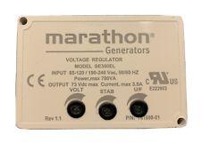 New Listingse350 Voltage Regulator Marathon Generators Avr Original Genuine Se350el