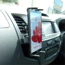 Supports de GPS noirs pour téléphone mobile et PDA LG