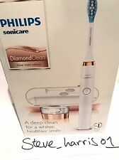 PHILIPS SONICARE HX9391/92 ROSE GOLD Rechargeable Electric Toothbrush RRP £299