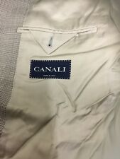 Suit Canali Barneys New York  Made in Italy