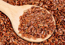 1 K.G. Flax Seeds/Alsi Seeds /Alasi/Linseed /Premium Organic Non Roasted