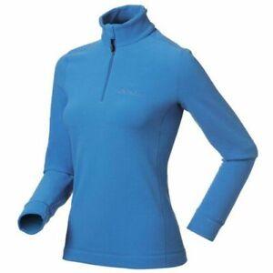 Odlo Women's La Salle Outdoor Fleece Running skiing Active-Wear Fitness