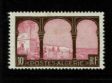 Algeria SC# 66, Mint Hinged, Hinge Remnant - S9803