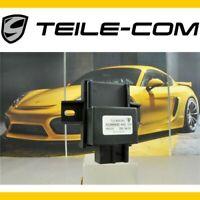 -25% NEU+ORIG. Porsche 955/957 Cayenne Steuergerät/Rückfahrkamera / Control unit