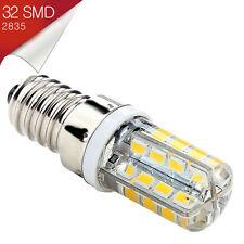 Bombilla LED E14 (Mignon) 32 SMD 2835 Blanco Cálido 110~240V AC - Consumo 4W